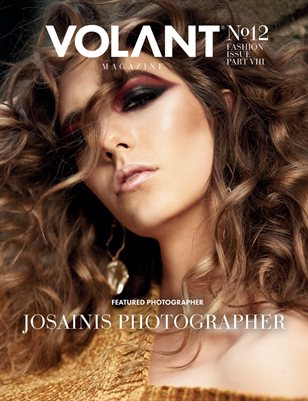 VOLANT Magazine #12 - FASHION Issue Part VIII