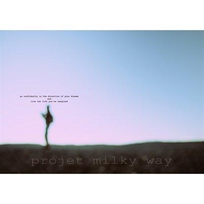 Projet Milky Way