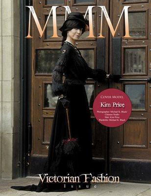 """Victorian Fashion"" Adult Weekly"
