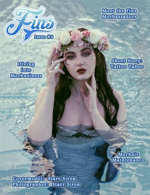 Fins Magazine Issue #03