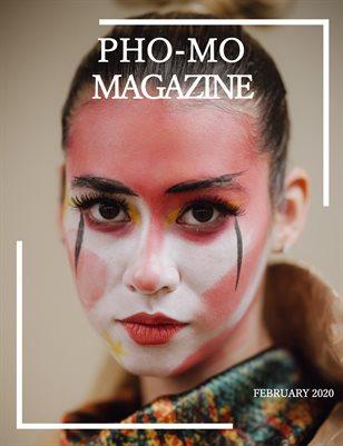 Pho-Mo Magazine February 2020