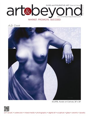 Art & Beyond Special Nude and Figurative Art Issue 2016