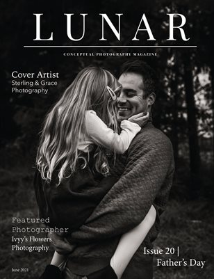 Lunar Issue 20   Father's Day