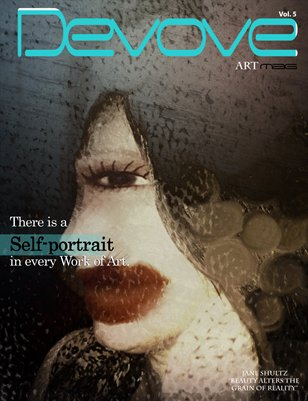 Devove Art Mag Vol.5