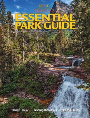 Essential Park Guide, Summer 2017