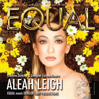 EQUAL London Edition - Issue 2