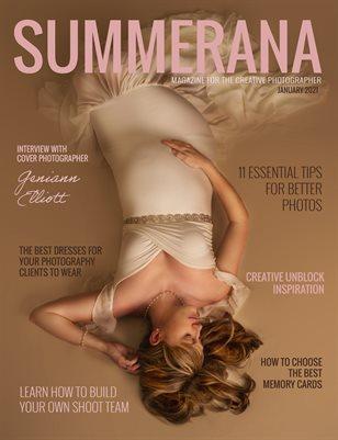 Summerana Magazine January 2021