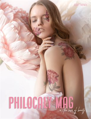 Philocaly Mag, Issue 20