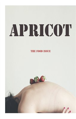 APRICOT / The Food issue