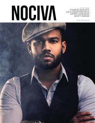 NOCIVA Magazine | December 2020 - Year I - Vol 5-A