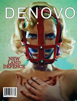 DENOVO Issue 12 March 2013