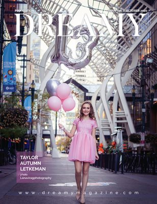DREAMY Issue 191