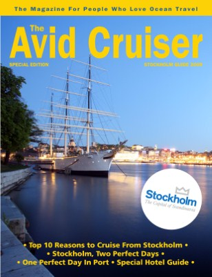 Special Stockholm Guide