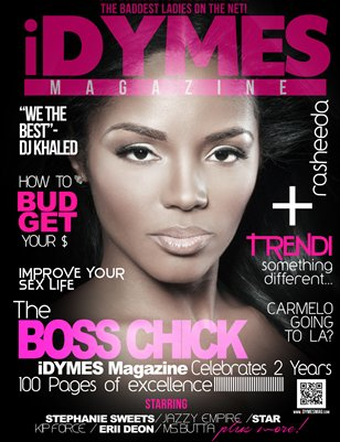 iDYMES Magazine June Issue 2014 (Special Edition)