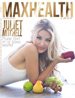 MAXHEALTH & BEAUTY Magazine - Sept/2019 - Issue 3