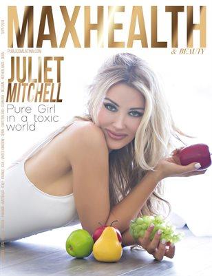 MAXHEALTH & BEAUTY Magazine - Sept/2019 - Issue 3