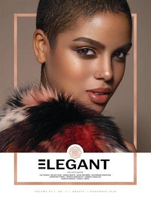 Beauty #2 (November 2018)