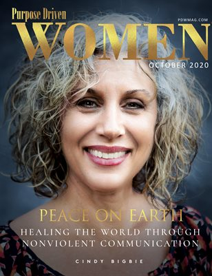 Purpose Driven Women Magazine