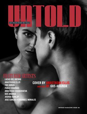 UnTold Magazine   Issue 46