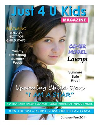 Summer Special Edition Magazine 2