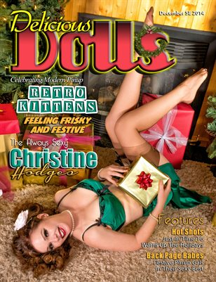Delicious Dolls December 2014