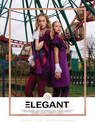 Fashion #3 (November 2020)