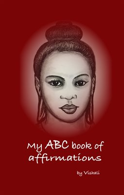 My ABC Book of Affirmations Buddha girl