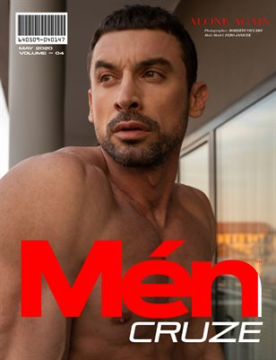 MAY 2020 Issue (Vol: 04) | MEN CRUZE Magazine