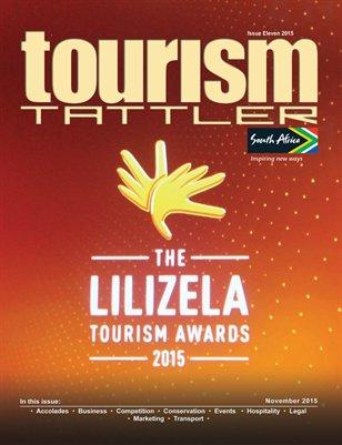 Tourism Tattler November 2015