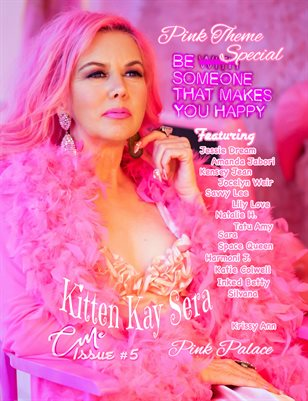 "Cme Issue #5 ""Pink Palace Special"""