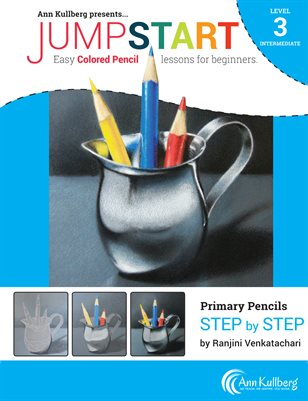 Jumpstart Level 3: Primary Pencils