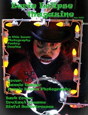Eerie Eclipse Magazine Dec 2019