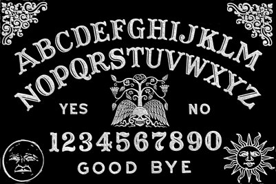 Ouija Talking Board