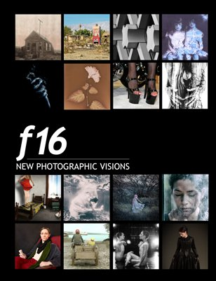 f16 Exhibition Book