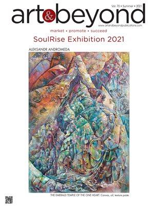 Art & Beyond Summer Special Issue 2021