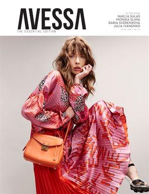 AVESSA Essential Magazine | September 2020 - Year I - Vol 3-C