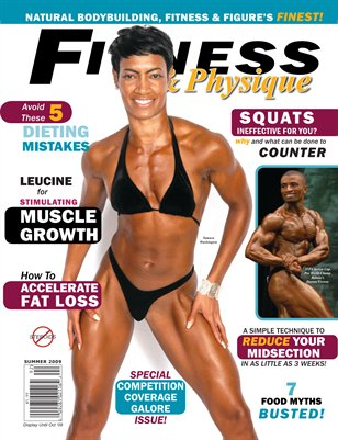 Fitness & Physique 15