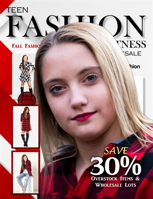 Teen Fashion & Fitness - Fall Fashion - Overstock