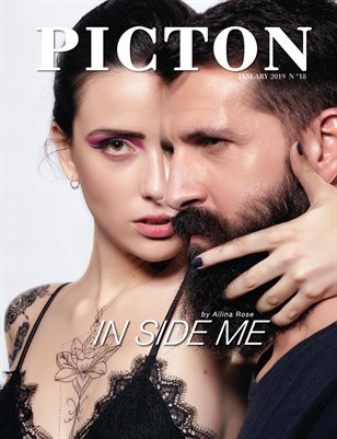 Picton Magazine January 2019 N18 Cover 2