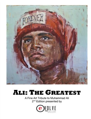 Ali: The Greatest 2nd Edition