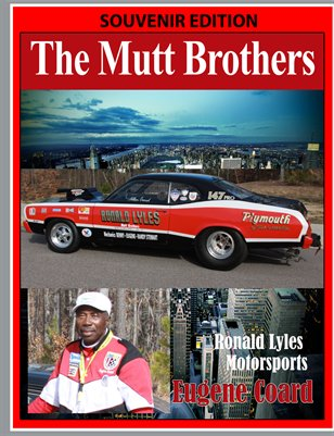 The MUTT Brothers
