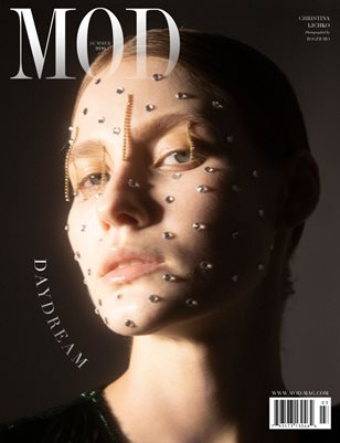 MOD Magazine: Volume 9; Issue 3; THE DAYDREAM ISSUE (Cover 5)