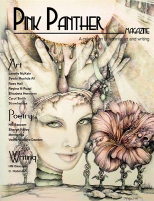 Pink Panther Magazine - Issue 13