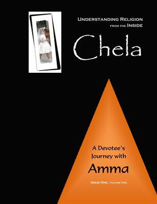 A Devotee's Journey with Amma