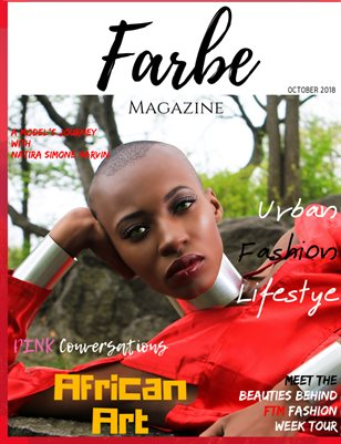 2018 October Publication