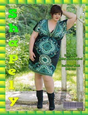 Shapely Magazine 6817