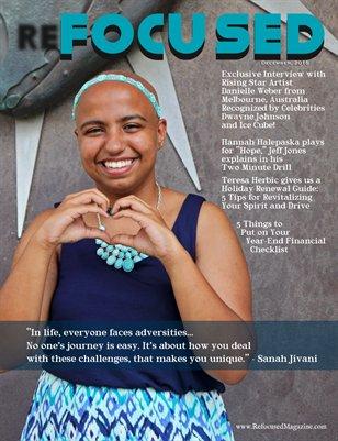 Refocused December Issue 2015