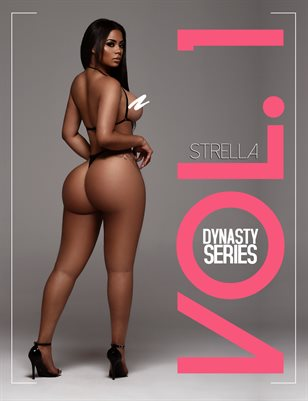 DynastySeries™ Presents: Volume 1 - Strella Kat