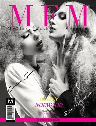 Mcglory Fashion Magazine OCT-Vol.2