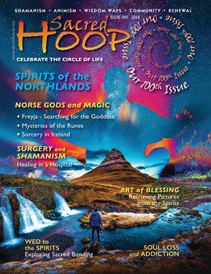 Sacred Hoop 100 Retail